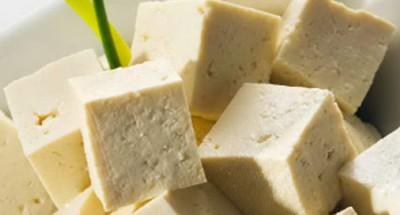 Рецепты с сыром тофу